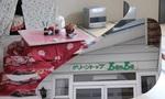 最高のお母さんがいる♥長野県飯山市の民宿「グリーントップBanBa」