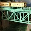 高い鉄橋のモジュール