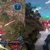 【地球防衛軍5】プレイ日記#6 オフM10:赤蟻が初登場!山の中での密集戦【PS4】