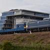 第1122列車 「  クモル145の京鉄博展示配給を狙う 」