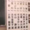第37年鳥取県川柳大会(倉吉)