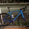【ロードバイク】CXバイクでロード練_20200903