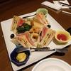 ANAホリデイ・イン金沢スカイ〜クラブサンドウィッチと海鮮丼〜