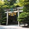 大野湊神社(夏季大祭)「金石夏まつり」(神社狛犬編)