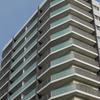 晩翠通り沿い新築マンション、ザパークハウス仙台晩翠