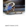 【Swift】OpenCVを使ってみる 3 〜カラー画像をグレースケールに変換〜