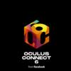 Oculus Connect 6:ソフトウェア・アップデートのみだけどヤバい発表