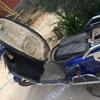 バガン観光。「Eバイク」での観光が気持ちよくて自由でオススメ。あちこち動き回りました。【2016年7月ミャンマー旅行記13】