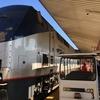 アメリカ鉄道旅行:西部開拓ルート「サウスウエスト・チーフ号」で行くロサンゼルス〜サンタフェ
