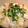 【1食239円】ごま油香る無水白菜ぎょうざ鍋の自炊レシピ