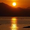 日の長さを堪能するのに瀬戸内(広島湾)が良い理由