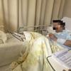 お母さんの入院  記録①