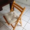 ☆ドイツで食卓の椅子探し