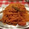 スパゲッティのパンチョ/ナポリタン