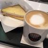 【お外朝ご飯】タリーズのモーニングセットとスタバのパッカブルバッグ