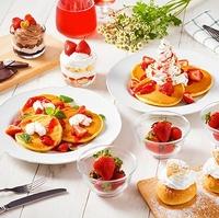 イチゴづくしのIKEA♡ストロベリー&チョコレートフェア開催中♡