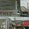 五香駅 喫煙所