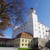 スロバキアの閑静な首都ブラチスラバで半日観光。歩いて回ったおすすめスポットたち(前半)