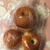 木村屋:ふんわりツナマヨパン/酒種(ほうじ茶・木苺)/全粒粉100あんぱん
