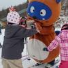 スキー@茶臼山高原 2019/2/09