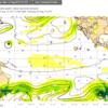 【台風11号の卵】今のところ日本列島の周辺には台風の卵である熱帯低気圧はなし!ただ、ECMWFの予想ではお盆明けの17日頃から少しずつ雲がまとまりながら日本列島へ接近する見込み!台風11号『バイルー』となって日本列島を直撃する可能性は?