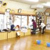 町内会の臨時総会と公民館の大掃除