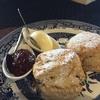 英国グルメ報告(4)鉄道一等車の食事と湖水地方でのクリームティー