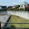 三保天神前第二1号雨水調整池(神奈川県横浜)
