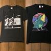 Tシャツ2枚届いた