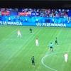 クロアチア-ナイジェリア
