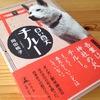 「白い番犬チルー」雑種犬が好きなら読むべきエッセイ!