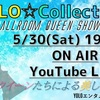 YOLO☆Collection出演しました💕