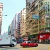 【香港】 流れに任せて叶った香港旅での奇跡 3 『英語で香港をガイドする✨』