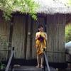 【カンボジア女子一人旅】チュポンという昔ながらの美容法