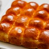 基本のちぎりパンのレシピ