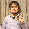 世界的なゲーム『ラブレター』を生み出したゲームデザイナー、カナイセイジさんの発想法