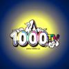 1000人TVで記事を紹介して頂きました。シュールな放送にびっくり!