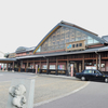 山陰本線:安来駅 (やすぎ)
