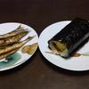 節分 恵方巻食べました!(^^)!