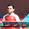 ひと足早く オリンピックを体験