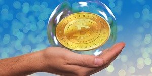 バブル中の仮想通貨を買わない理由:仮想通貨は北朝鮮を利することになる
