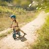 一歳から始めるキックバイクのすすめ