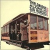 THELONIOUS ALONE IN SAN FRANCISCO/THELONIOUS MONK
