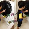 辻ちゃん《辻希美》が新居で使っている洗濯機はパナソニックの新作(´艸`*)最安値ショップもリサーチ♪