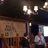 2013 WILD TURKEY テイスティングセミナー& Gimmy Russellさんがご来店!