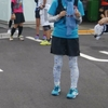 真夏の多摩湖練習会