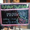 "peridots Tour ""Mad World""@梅田シャングリラ(3/7)"