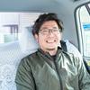 乗客 : 川島達郎さん
