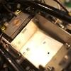 バッテリーBOX製作とかアルミ工作