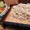 中目黒 蕎麦酒処 空庵 本日の小丼セット